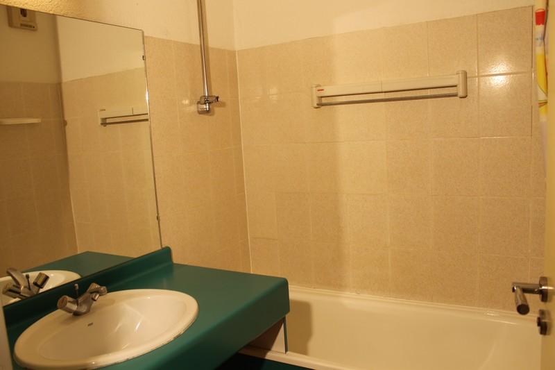 Salle de bains 207