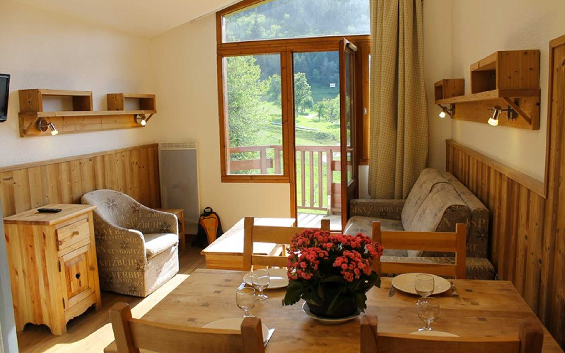 Apartments For Rent In La Tania